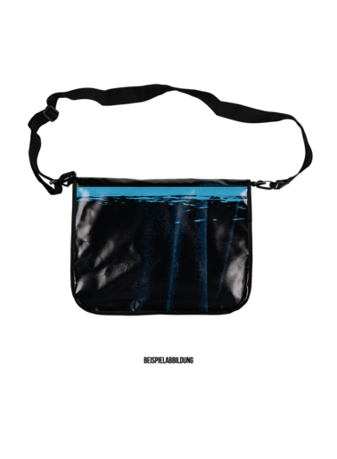 TSG-Laptoptasche Upcycling 13-Zoll