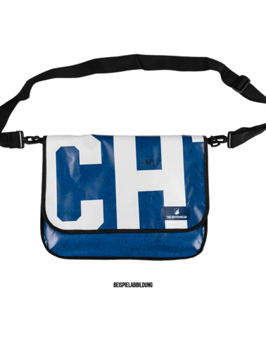 TSG-Laptoptasche Upcycling 15-Zoll