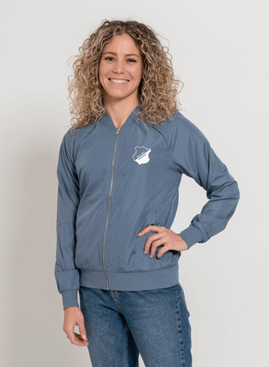 TSG-Women-Jacket Blau