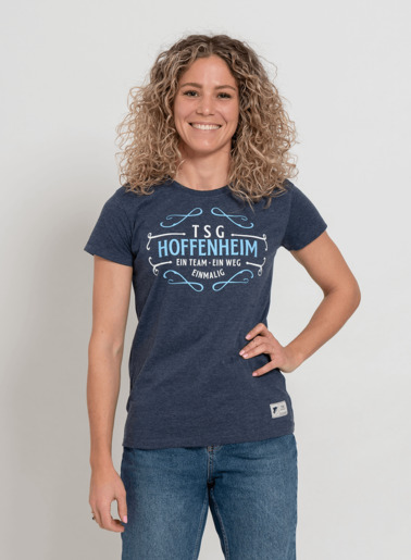 TSG-Women-Shirt Blue