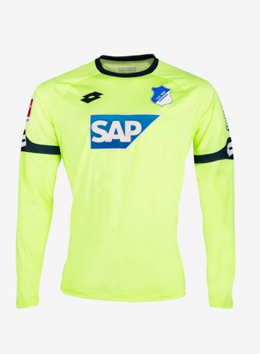 TSG goalkeeper-jersey kids 18-19
