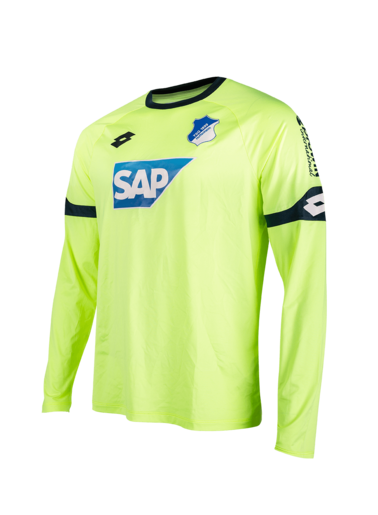 TSG Torwart-Trikot Kind 18-19