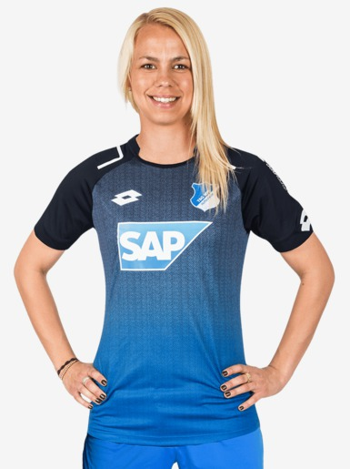 TSG Home-Trikot Damen 17-18