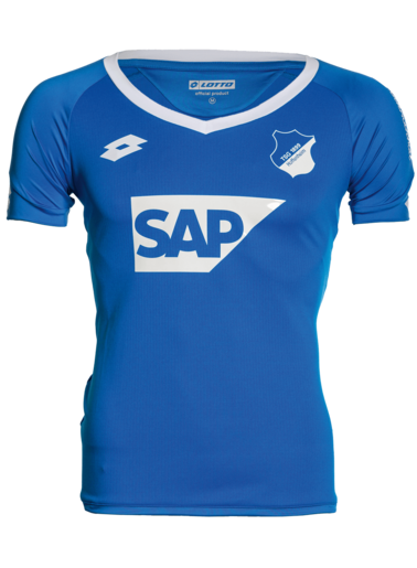 TSG home-jersey ladies 18-19