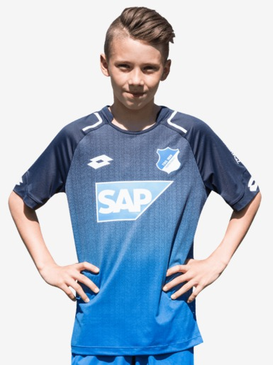 TSG Home-Trikot Kind 17-18