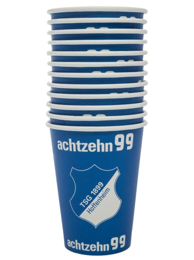 TSG Partybecher (12er-Set)