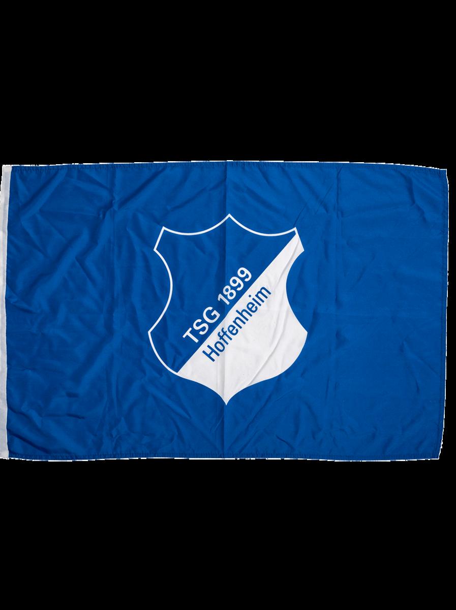 stockfahne logo blau 187 fahnen 187 in der arena 187 unterwegs