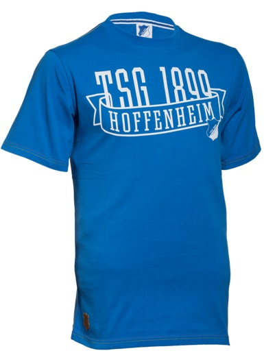 T-Shirt TSG blau Kind