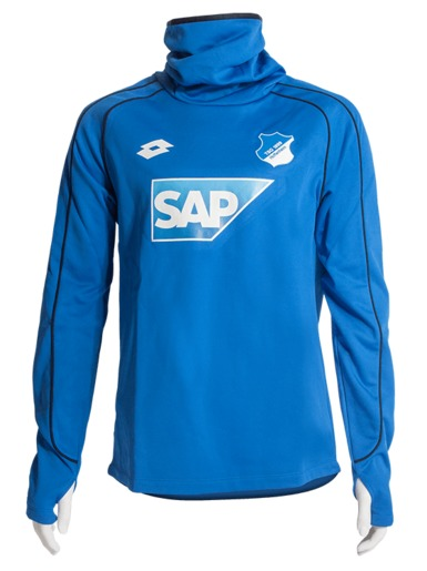 TSG Team Fleece Blau 16-17