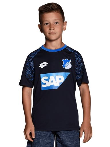 TSG Team Shirt Dunkelblau Kind 16-17