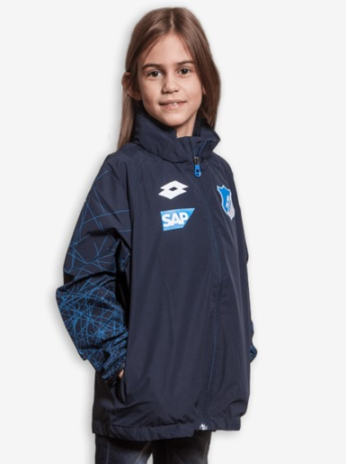 TSG Team Windjacke Kind 16-17