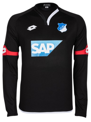 TSG Torwart-Trikot Kind 16-17