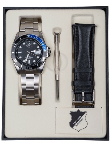 TSG watch stainless steel